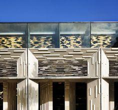 Stunning Alila Villas Uluwatu in Bali by WOHA Architects