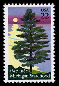 United States Master Collection, Scott 2246. 1987