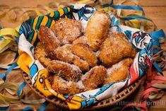 Frittelle di riso toscane, ricetta di famiglia Grand Marnier, Pretzel Bites, Chicken Wings, Bread, Cakes, Ethnic Recipes, Blog, Cake Makers, Brot