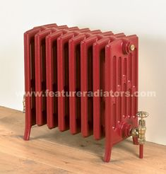 Radiators - Cast Iron and traditional