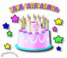 Un compleanno è il tuo capodanno da festeggiare con i fuochi d'artificio