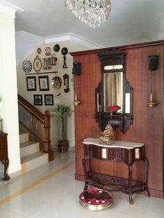 indian entryway