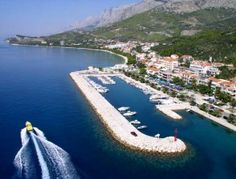 Welcome to Tučepi! To the one of the most attractive and visited towns on the Makarska Riviera, a popular tourism destination in Croatia and Europe! http://www.tucepi.com/en