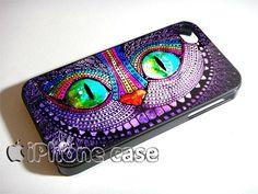 The Cheshire Cat.