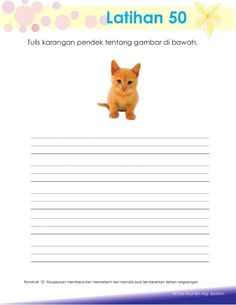 Aktiviti asas membaca Preschool Writing, Kindergarten Activities, Wedding Saree Blouse, Saree Navel, Saree Models, Winnie The Pooh, Literacy, Disney Characters, Fictional Characters