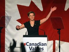 Kellie Leitch's proposed values test has been panned by her fellow Conservative leadership candidates as 'dog-whistle politics,' 'unnecessary' and 'un-Canadian'