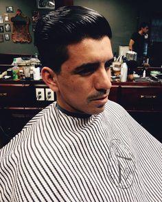 Don Juanes de Agosto en León!  #SerHombre #menstyle #Haircut #Style