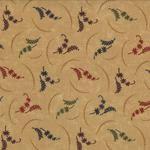 Pheasant Hill Moda Tan Sprig 9382 11 by KimberlysFabricStash