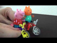 Peppa Pig in italiano.   Altri video: https://www.youtube.com/user/vahtangik/videos
