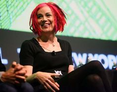 Lana Wachowski is listed (or ranked) 5 on the list List of Famous Transgender People