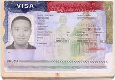 Apply for a US Visa
