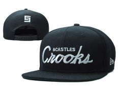 New Era Crook And Castle Snapback Hats All Black 071 - See more at: http://www.bucksnapbackhats.com/crooks_and_castles/#sthash.fMYkygOX.dpuf