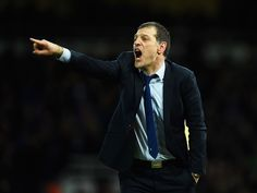West Ham United's Slaven Bilic: 'We are motivated to finish season strongly'