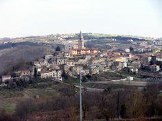 Colle Sannita, Beneveto, Campania, Italy! Home of the Petriella's