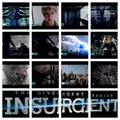 Shots from the new insurgent Pre-super bowl game trailer. This new trailer confuses me a lot. It's so weird. Divergent Dauntless, Divergent Trilogy, Capture The Flag, Divergent Insurgent Allegiant, Bowl Game, Veronica Roth, New Trailers, Coming Out, Hunger Games
