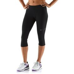 Nike Filament Capri Pants - Women's