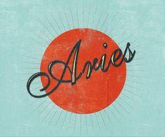 ★ Aries ★