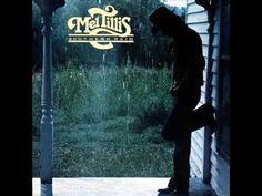 "Mel Tillis ""Southern Rains"""