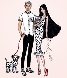 Pampered Pets by Hayden Williams: 'Seeing Spots'