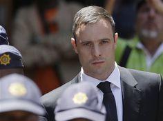 Tribunal desestima apelación de Pistorius - http://a.tunx.co/f9AJc