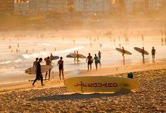 Bondi Beach by Mike V on 500px