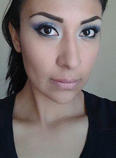 Makeup del dia