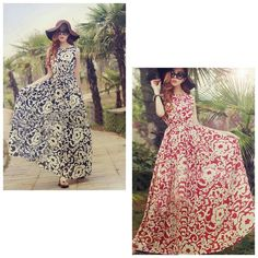 Women maxi dress Price 1149