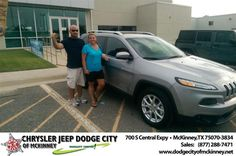 Extremely professional and thorough. Went through details of car, very helpful and answered all of my questions. Great customer service. Introduced service manager and helped through the entire process.  Donna Michelle Garner Wednesday, July 23, 2014