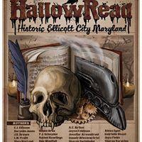 #ecfest HallowRead 2013
