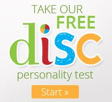 Free DISC personality profile
