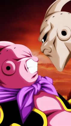 How Strong is Majin Buu in Dragon Ball Z and Super? This has been one of the most asked questions about one of Dragon Ball's Strongest character. Dragon Ball Z, Dragon Ball Image, Majin Boo, Avengers Fan Art, Anime Stars, Dragon Warrior, Cool Dragons, Popular Anime, Animes Wallpapers