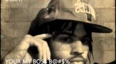 DEZAY - YOUR MY BOSS B@#$% (LETTER 2 COOKIE) - Music Video - BEAT100 - Video Network