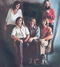 Full Tilt Boogie Band (L to R standing) Richard Bell (p), John Till from Stratford, Ontario (g) (L to R siting)Clark Pierson(ds), Brad Campbell(b) and Ken Pearson from Woodstock, Ontario (org).jpg. John Till and Ken Pearson went on to play for Janis Joplin in 1970.