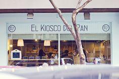 El kiosko del pan. Don Ramón de la Cruz, 67 http://www.conbotasdeagua.com/el-kiosco-del-pan/