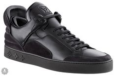 Kanye West for Louis Vuitton Sneakers.