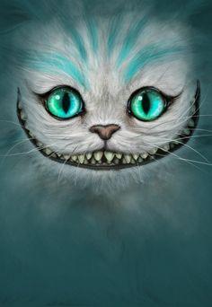 Disney chesire cat alice in wonderland iPhone 5 Tattoo Chat, Gato Alice, Chesire Cat, Cheshire Cat Drawing, Cheshire Cat Makeup, Cheshire Cat Costume, Cheshire Cat Grin, Cheshire Cat Quotes, Cheshire Cat Tattoo