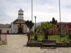 ZIPACÓN - CUNDINAMARCA (COLOMBIA) - CHILE POST™