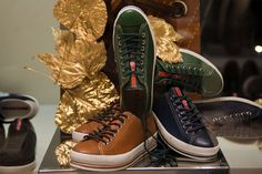 Chic. Elegant. Beautiful. Italian Shoes.