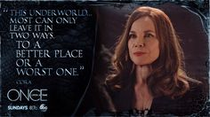 """Cora - 5 * 12 """"Souls of the Departed"""""""