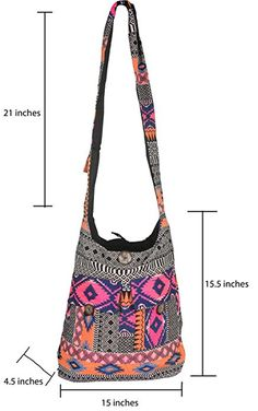 Discover recipes, home ideas, style inspiration and other ideas to try. Fabric Handbags, Quilted Handbags, Fabric Bags, Quilted Bag, Hobo Bag Tutorials, Hobo Bag Patterns, Retail Bags, Hippie Bags, Craft Bags