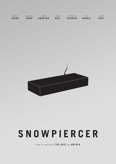 SNOWPIERCER, 2013