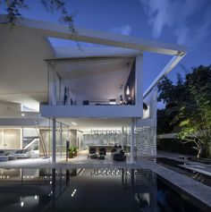 Casa J / Pitsou Kedem Architects