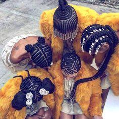 New braids afro black girls Ideas Black Girls Hairstyles, African Hairstyles, Afro Hairstyles, Braided Hairstyles For Black Hair, Hairstyles 2016, Protective Hairstyles, Pretty Hairstyles, Hair Afro, Cabello Afro Natural