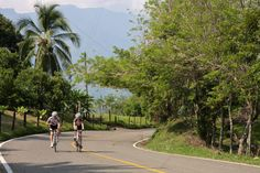 La Heroica: Cycling Tour Across Colombia
