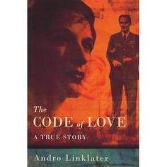 A true and intriguing story of love and codes in wartime.