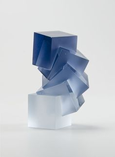 Bullseye Gallery - Heike Brachlow - Artwork-Detail