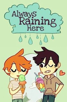 hazeldrop: ARH sticker sheets coming soon! Proof Of Love, Bl Comics, Eleanor And Park, Webtoon Comics, Raspberry Lemonade, Couple Drawings, Cute Gay, Caricature, Rain