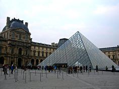 Museo del Louvre, Paris.