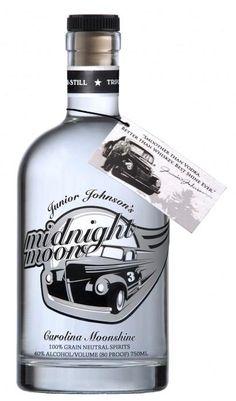 Junior Johnson's Midnight Moon