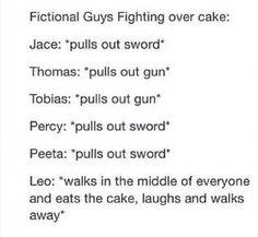 Leo Logic